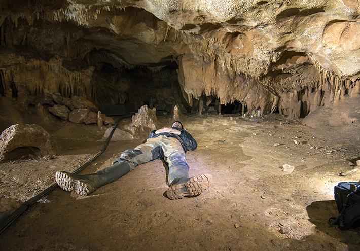 grotte du pech merle